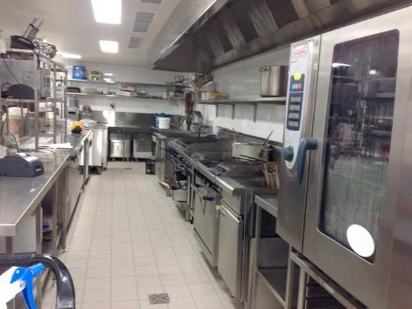 Catering equipment for hire lismore