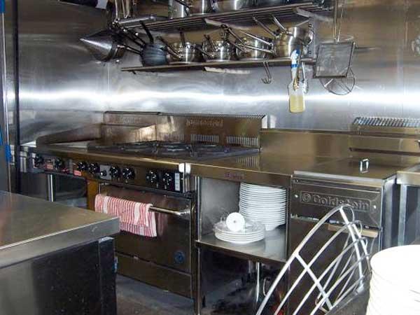 rent kitchen equipment lismore