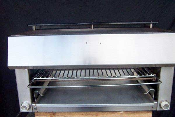used commercail kitchen toaster