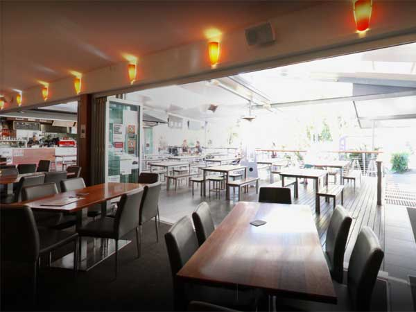 commercial kitchen fitouts byron bay