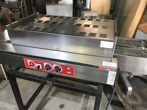 used pizza oven lismore